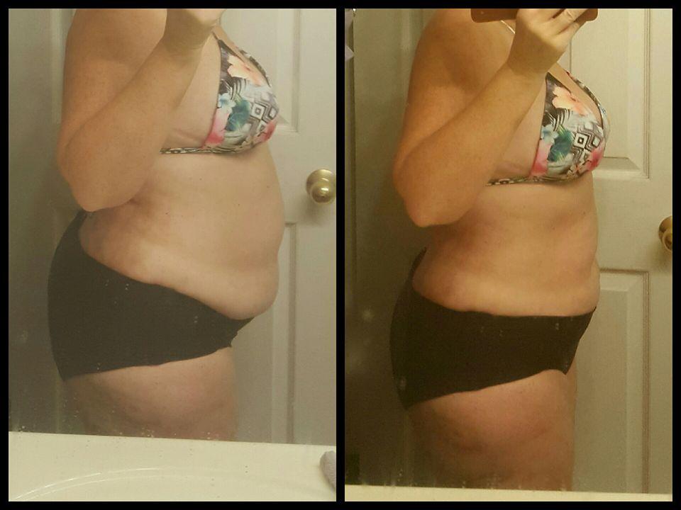 weight loss diet testimonial