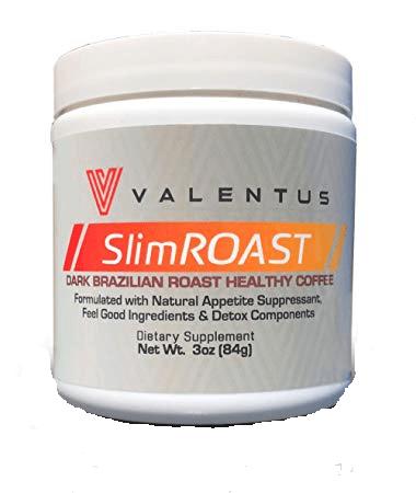 prevail Slimroast Coffee